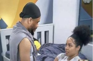"""""""It's Not Going To Work"""" – Nengi Turns Down Ozo's Proposal Again (Video)"""