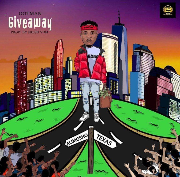 Dotman Giveaway