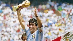 The Cause Of Diego Amando Maradona's Death Revealed