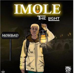 [Album] Mohbad – Light (Imole) EP