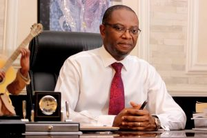 """""""If You Have Opportunity To Leave Nigeria In Your Youth, Do So"""" – Joe Abah"""