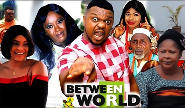 Between wold