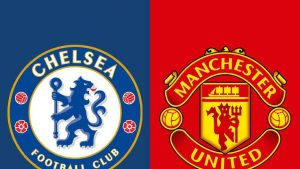 [Watch Live] Chelsea Vs Man Utd (EPL 2020/2021)