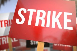 BREAKING: Varsity workers begins strike tommorow