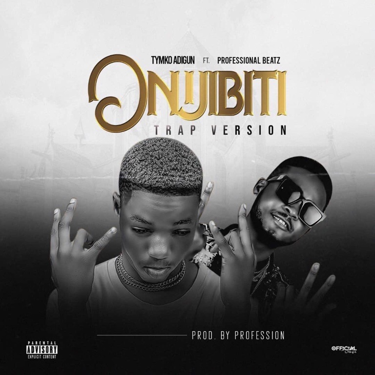 Onijibiti Trap Version