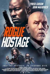 [Movie] Rogue Hostage (2021) |Mp4 Download