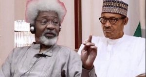 Wole Soyinka Reacts To Suspension Of Twitter In Nigeria