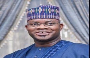 I May Run For 2023 Presidency – Yahaya Bello
