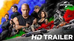 [Movie]: Fast and Furious 9 (2021) HDCAM