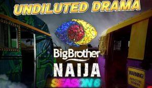 LIVE STREAM: Big Brother Naija 2021