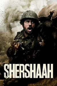 [Indian Movie] Shershaah (2021) |Mp4 Download