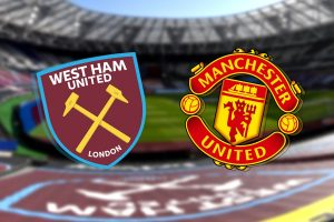 [Watch Live]: Westham United vs Manchester United (EPL 2021/21)