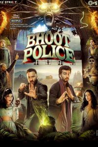 [Indian Movie] Bhoot Police (2021) |Mp4 Download