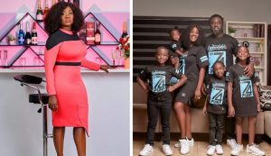 Mercy Johnson Reacts After Her Name Popped Up in Google's Most Searched and One of 100 Most Influential African Women