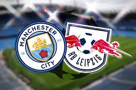 [Watch Live]: Man City vs RB Leipzig (UCL 2021/21)