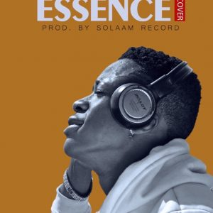 [Music] Bash Gold — Essence (cover)