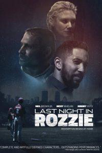 [Movie] Last Night in Rozzie (2021) |Mp4 Download