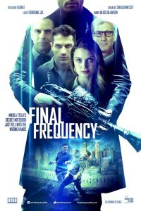 [Movie] Final Frequency (2021) |Mp4 Download
