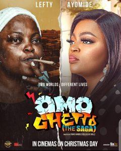[Nollywood Movie] Omo Ghetto (The Saga)